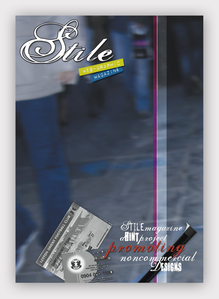 Kocca | Stile Magazine